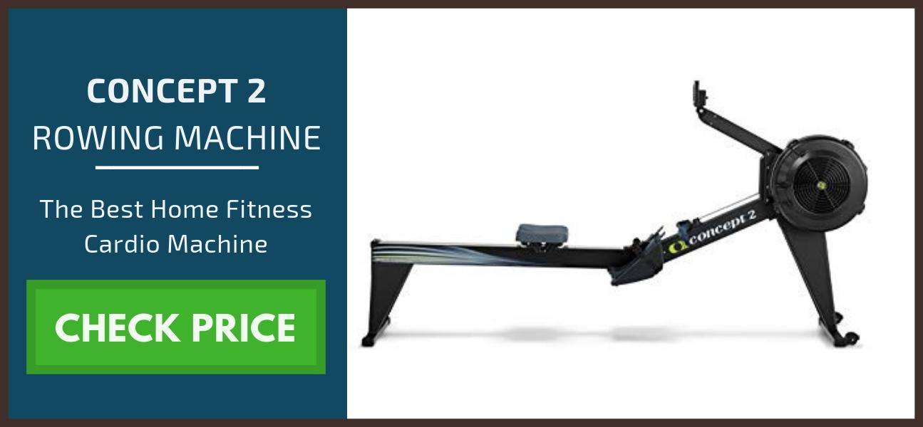 Used Concept 2 Rower >> Concept 2 Rower Vs Assault Bike Airdyne Bretts Fitness Tips